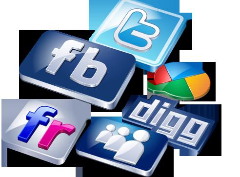 Sur quels réseaux sociaux déployer sa stratégie digitale