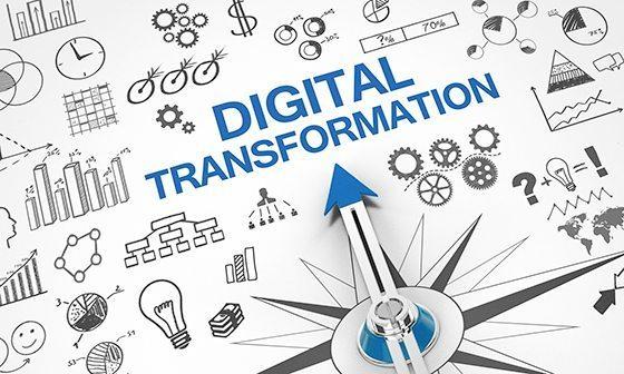 La digitalisation des entreprises suisses se fait à deux vitesses