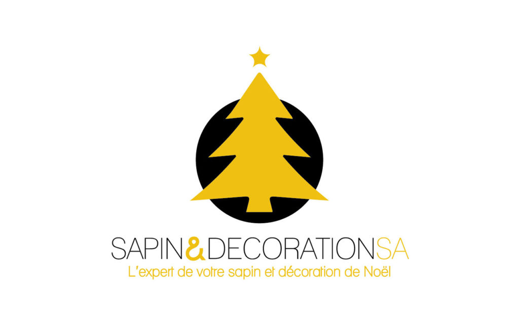 SAPIN&DECORATION