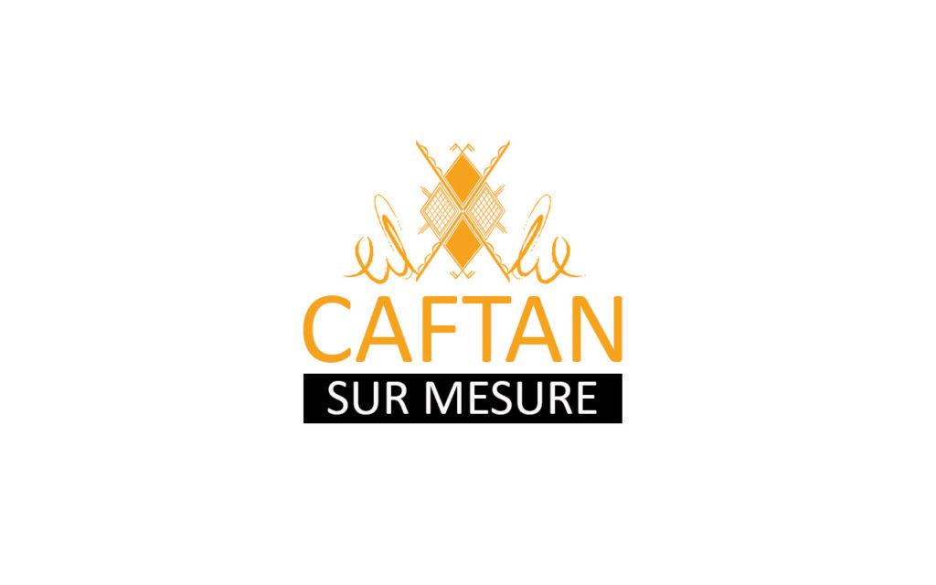 CAFTAN SUR MESURE