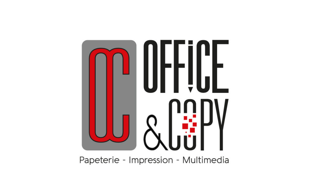 OFFICE AND COPY