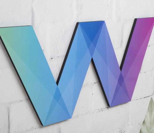 Lettres & logos en pvc – Habillez votre bureau ou votre boutique pour une meilleure visibilité !